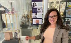 María Bote presenta sus piezas de lujo restauradas en Holanda