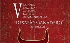 La peña taurina organiza un tentadero en la plaza de toros el día 30 de octubre