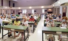 La Universidad de Mayores cuenta con casi cien alumnos en este curso, que se impartirá en El Obrero Extremeño
