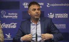 Franganillo aún espera la llegada del grupo inversor, algo «clave y fundamental» para la viabilidad del club