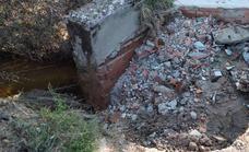La Junta de Extremadura invertirá más de 1.800.000 euros en la reparación de daños de varios caminos por la Dana