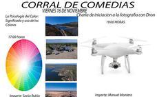 El viernes se desarrollarán dos talleres en el Corral de Comedias de Arroyo de la Luz