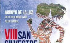 Abierto el plazo de inscripción para la San Silvestre de Arroyo de la Luz