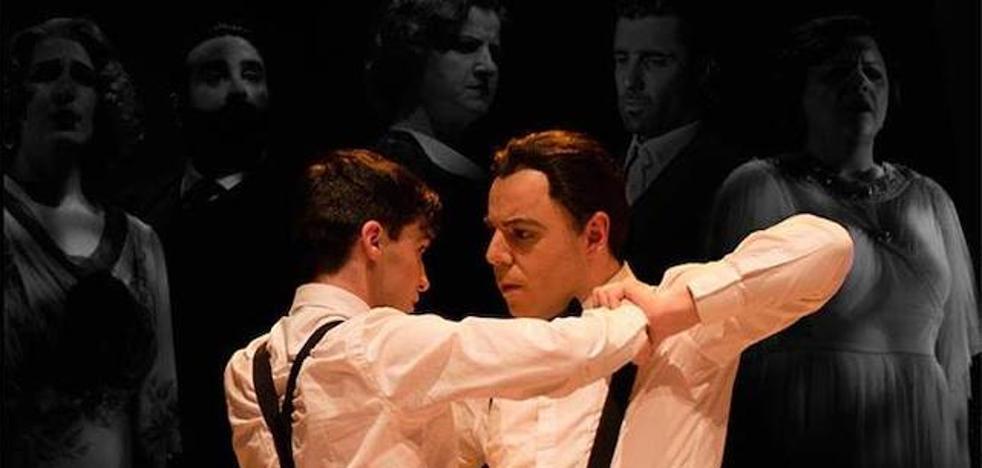 'El último amor de Lorca', este jueves en Arroyo de la Luz