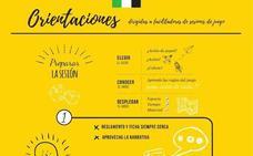 Sesión de 'Juegos Educativos y Juegos de Mesa como Herramientas Didácticas' en el ECJ de Arroyo de la Luz
