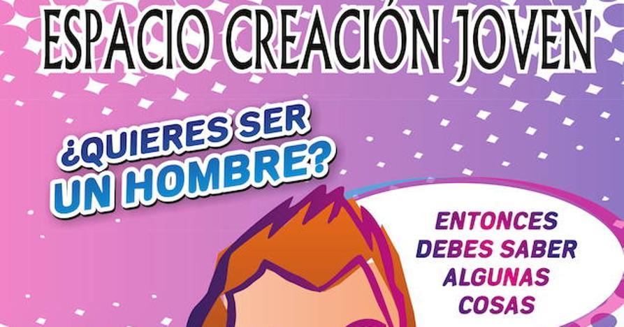 El ECJ de Arroyo de la Luz acoge una charla sobre nuevas masculinidades