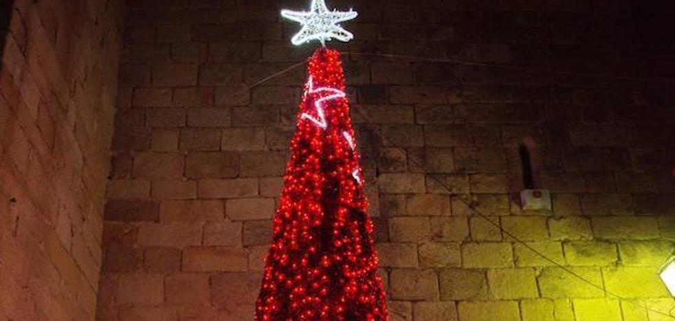 Mañana miércoles, Arroyo de la Luz se iluminará de Navidad