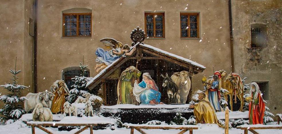 Concurso de Belenes y Árboles de Navidad