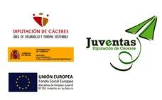 El Proyecto JUVENTAS de la Diputación de Cáceres pone en marcha un curso de soldadura