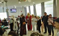 Esta tarde los Reyes Magos estarán en el Corral de Comedias recogiendo las cartas