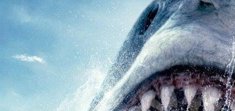 Tres películas forman la cartelera de enero