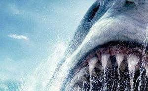 La película para mañana domingo es 'Megalodón'