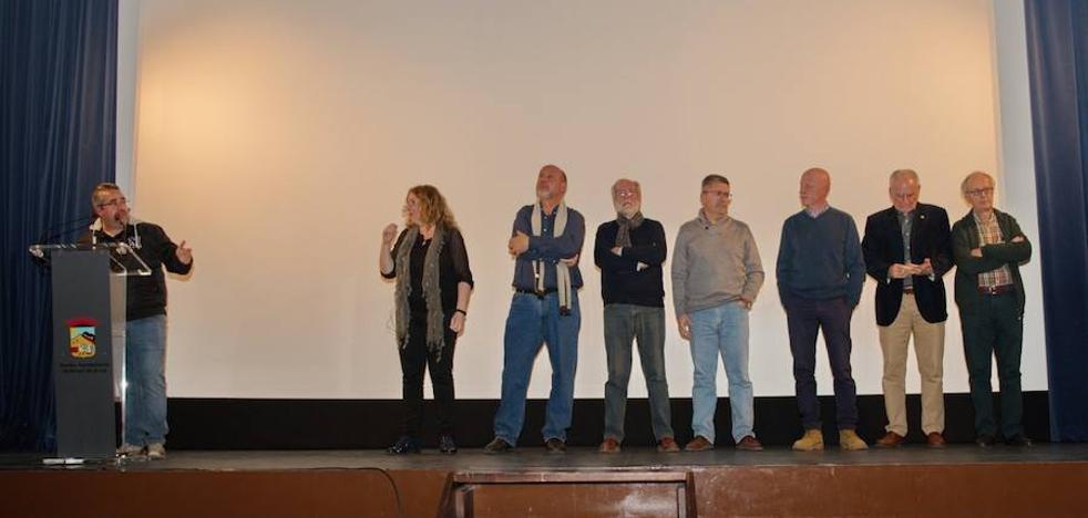 Éxito rotundo en el estreno de 'Arroyo, el paso del tiempo'