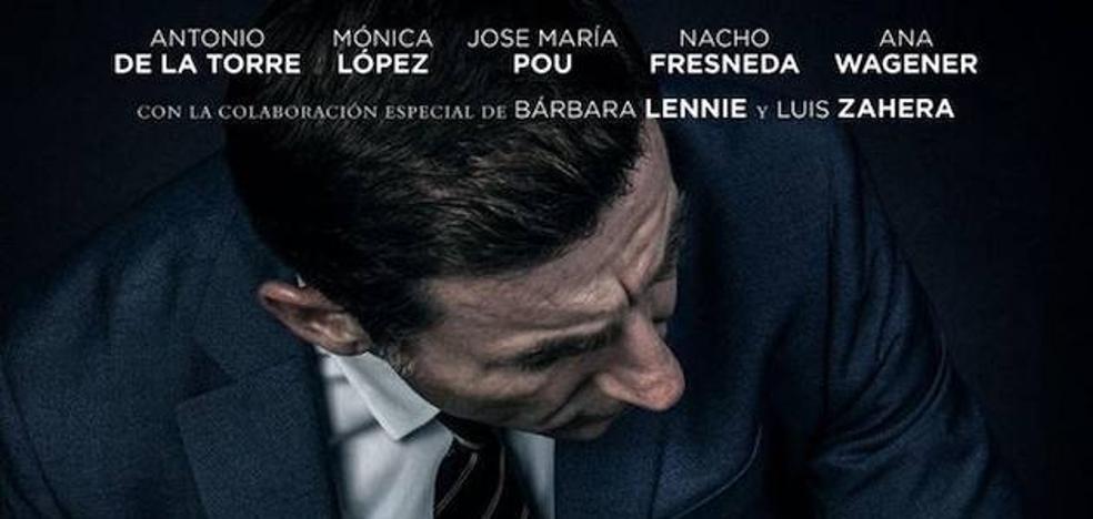 La película para mañana domingo es 'El reino'