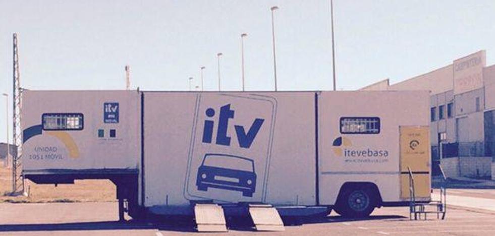 Últimos días que estará la ITV para vehículos ligeros y motocicletas en Arroyo de la Luz