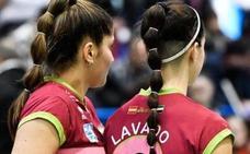 Cuatro jugadoras del Extremadura Arroyo, entre la siete mejores de tres estadísticas
