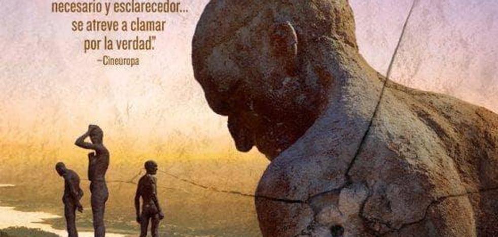 Hoy jueves se proyectará 'El silencio de los otros'