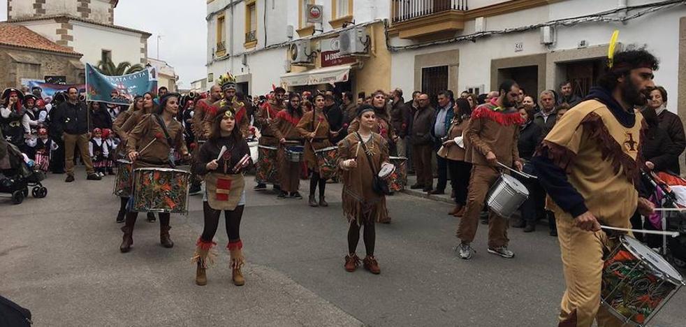 Extenso programa de actividades para el Carnaval de Arroyo de la Luz