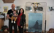 La exposición 'Mitos y leyendas' en Arroyo de la Luz