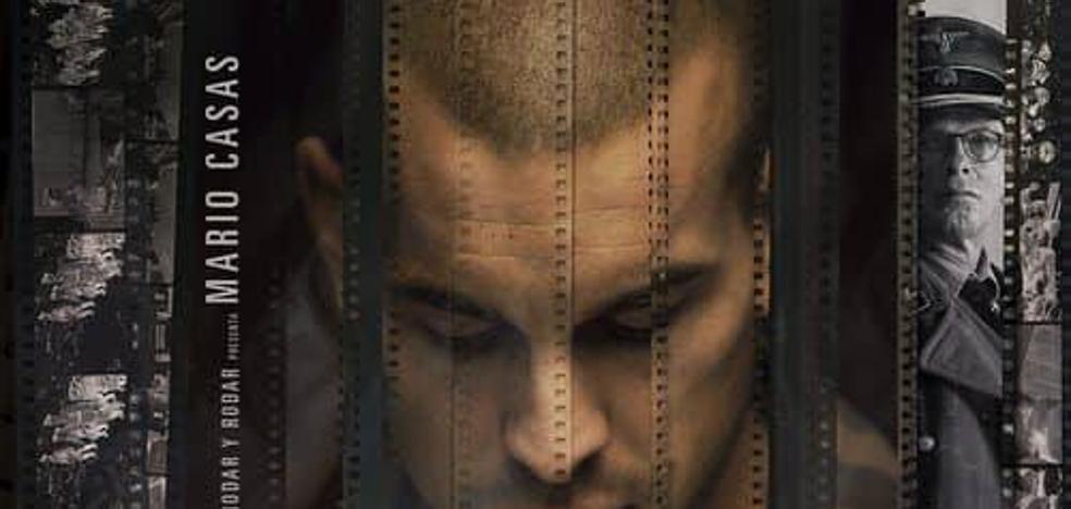 La película para mañana domingo es 'El fotógrafo de Mauthausen'