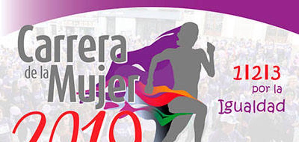Última semana para inscribirse en la Carrera de la Mujer de Arroyo de la Luz