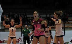 Bea Gómez: «Ser campeonas de SF2 es un sueño al que todavía le quedan dos pasos»