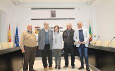 Arroyo de la Luz festeja 40 años de democracia local