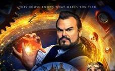 La película para hoy domingo es 'La casa del reloj en la pared'