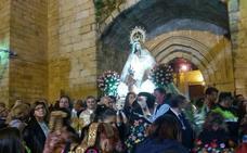 Fiestas de Nuestra Patrona Virgen de la Luz