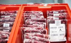 El Banco de Sangre espera superar las 4.000 donaciones en 58 colectas este mes de abril