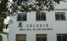 El colegio Ntra. Sra. de los Dolores abre el plazo para solicitar ayudas para los libros de texto