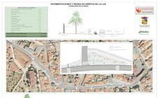 Esta primavera se acometerán 3 importantes obras en Arroyo de la Luz