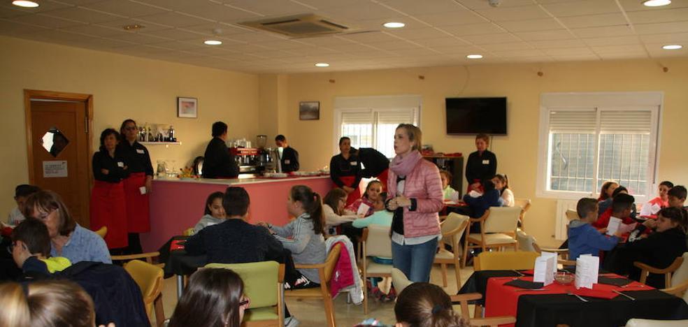 La Oficina de Ciudades Saludables y Sostenibles finaliza los 'Desayunos Saludables' de este año