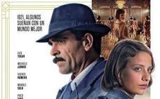 La película para hoy domingo es 'La sombra de la ley'