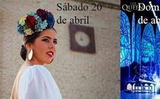 Pilar Ortiz actuará en el Cine-Teatro municipal el próximo 20 de abril