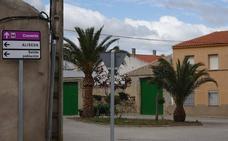 Nuevas señales de dirección indican los puntos de mayor interés de Arroyo de la Luz