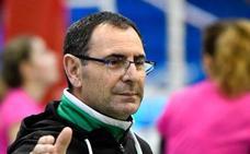 Gómez: «Una de las claves del ascenso puede estar en la fuerza mental de cada equipo»