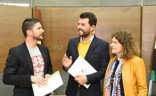La Diputación y la Federación Extremeña de Folclore presentan las actividades que recorrerán 45 municipios de la provincia en los próximos meses
