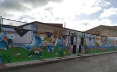 Abierto el plazo para solicitar plaza en la Escuela Infantil Ta-ca-tá