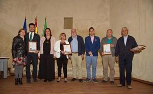 Los centros escolares de Arroyo de la Luz, la UME y el geoparque internacional Tajo Internacional serán premiados con el premio Candil de la Dehesa