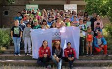 'Todos Olímpicos' en el colegio público Ntra. Sra. de la Luz