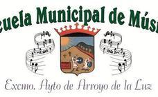 Esta tarde, la Escuela Municipal de Música celebra la clausura del curso