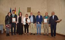 Los centros escolares de Arroyo de la Luz, la UME y el geoparque internacional Tajo Internacional serán reconocidos con el premio Candil de la Dehesa