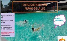 Abierto el plazo de inscripción para las clases de natación