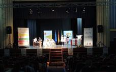 El CEIP Ntra. Sra. de la Luz organiza la clausura regional del programa 'Leer en familia'
