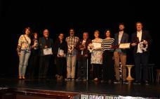 Soliloquio Teatro, gran ganador del XXXIII Certamen de Teatro para Grupos no Profesionales de la Región Extremeña