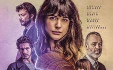La película para hoy domingo es 'Durante la Tormenta'