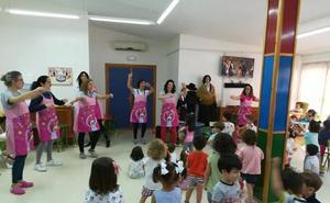 Ta-ca-tá celebra su primera Semana Cultural con juegos, música y tradiciones