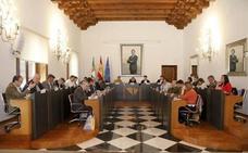 La Diputación de Cáceres tendrá 17 caras nuevas y ocho mujeres en los 25 escaños