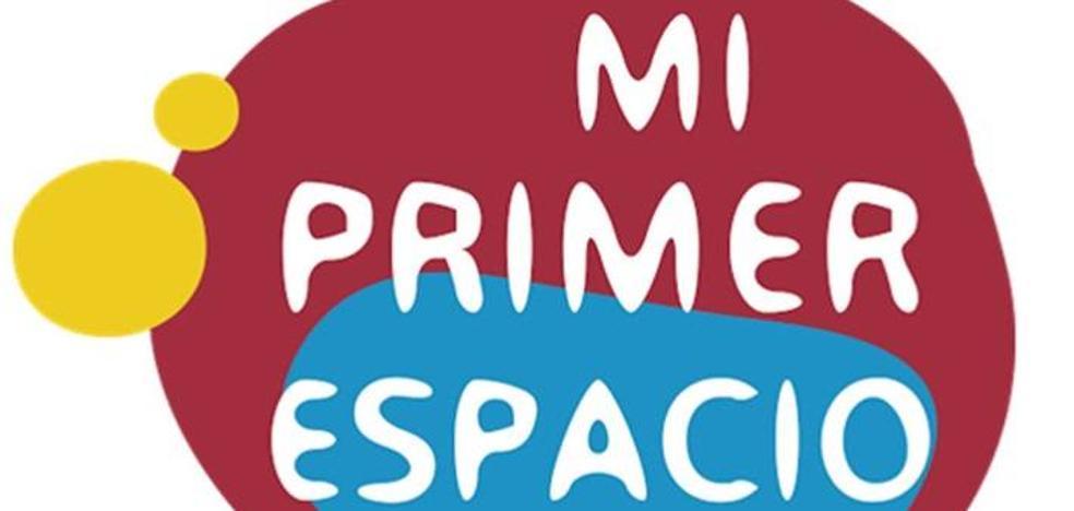 El ECJ de Arroyo de la Luz acogerá varios talleres de Mi Primer Espacio